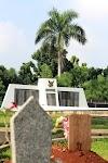 Makam Taman Makam Pahlawan Bintaro