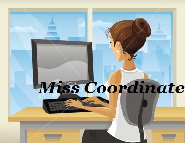 Miss Coordinate