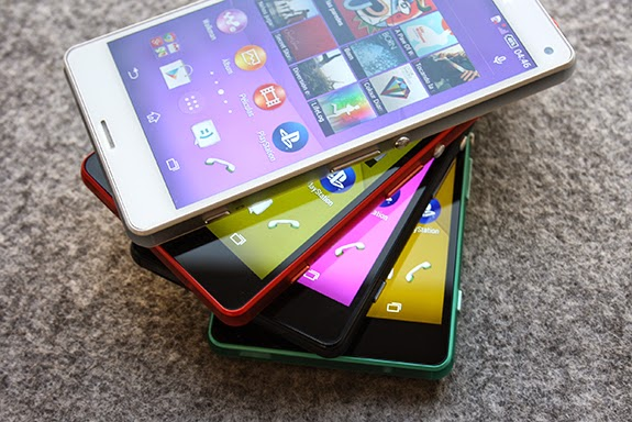 Price of Sony Xperia Z3 Compact just $599.99 USD in Canada