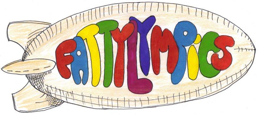 Fattylympics