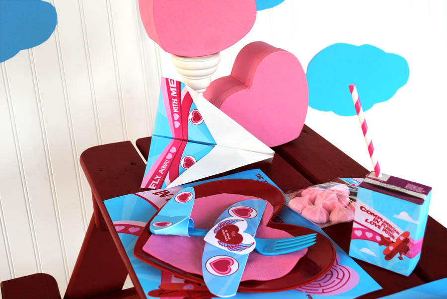 Gwynn Wasson Designs: {New In The Shop} Fly Away With Me Valentine ...