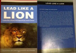 75%.LEID LIKE A LION (Lewis)WALER=MIT 1881(ROWE LEWISTON}