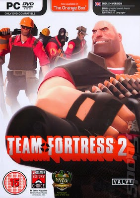Team Fortress 2 Full PC Game