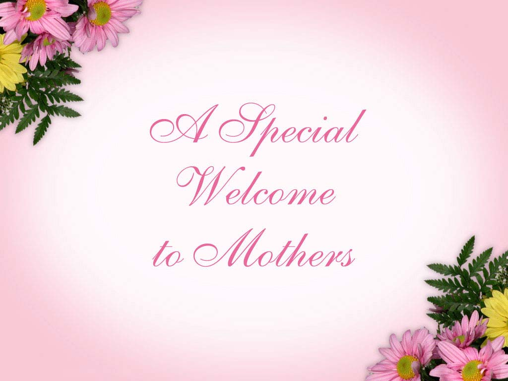 Mother's Day 2012 PowerPoint Background Free Download | PPT Bird ...