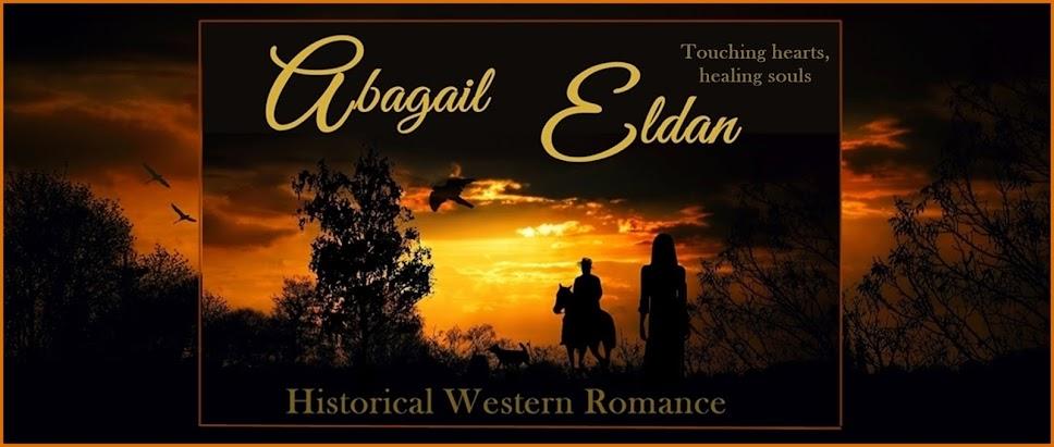 Abagail Eldan