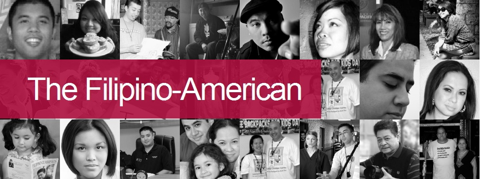 The Filipino American