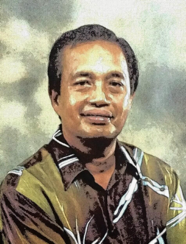 Mohd Fauzi Ahmad