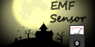 EMF Sensor v2.1 Apk New Version