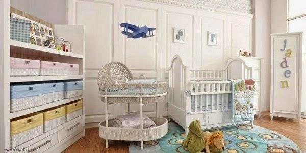 Déco bébé design