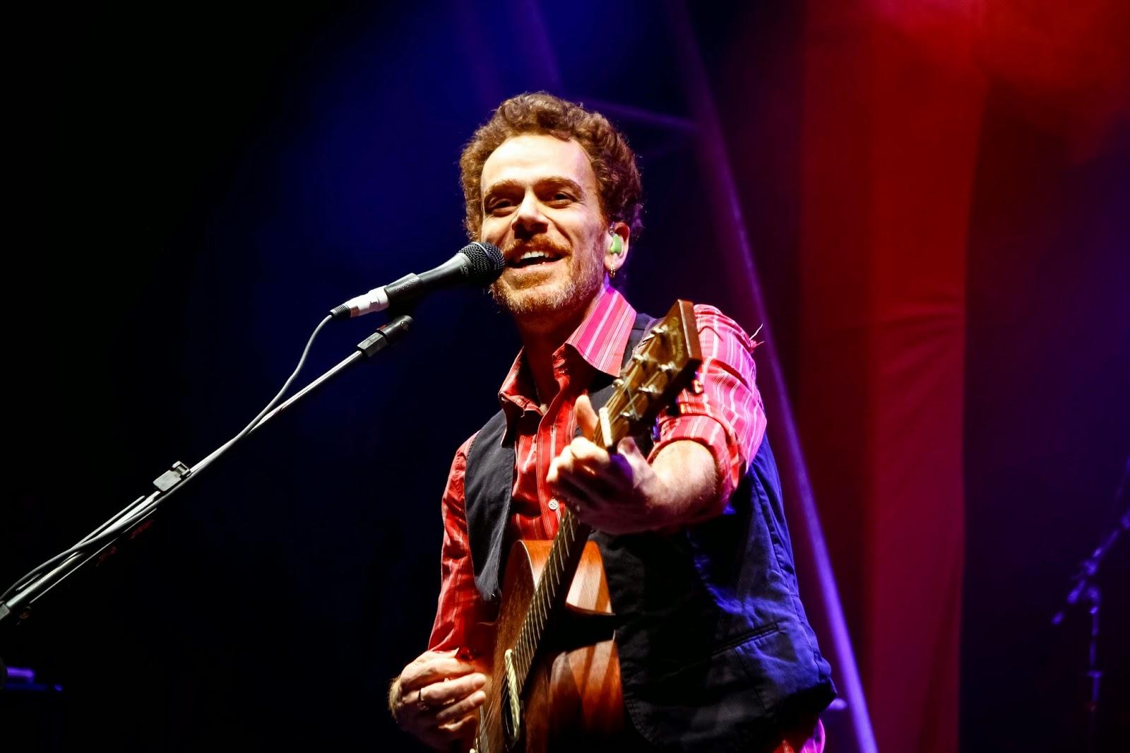 Nando Reis Cantando - Show