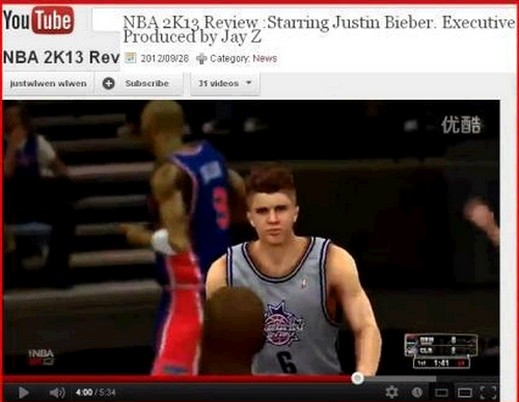 NBA 2K13 | Page 31 of 38 | NLSC