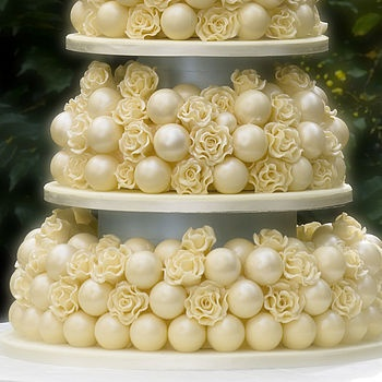 Like Your Wedding Cake They Are Perfect For A Guest Looking To Get Taste Of Without Overdoing It And Great Diy Project Be Inspired