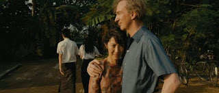 Suu Kyi ve<br />Michael