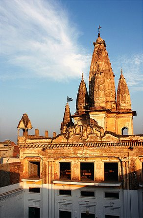 photo credit hindu temple thar photo credit hindu temple saidpur 292 x 443
