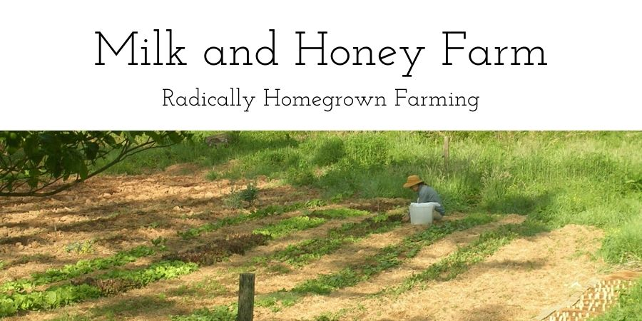 Milk and Honey Farm