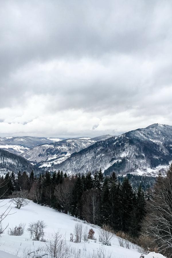 Wellnesshotel im Schwarzwald