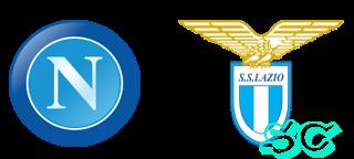 Prediksi Pertandingan Napoli vs Lazio 30 Januari 2014