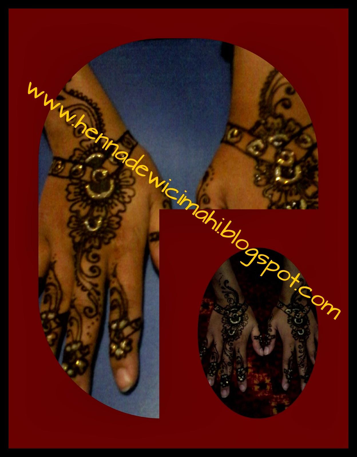 Henna Mehndi BandungCimahi Dan Sekitarnya Henna Ku Hennadewicimahi