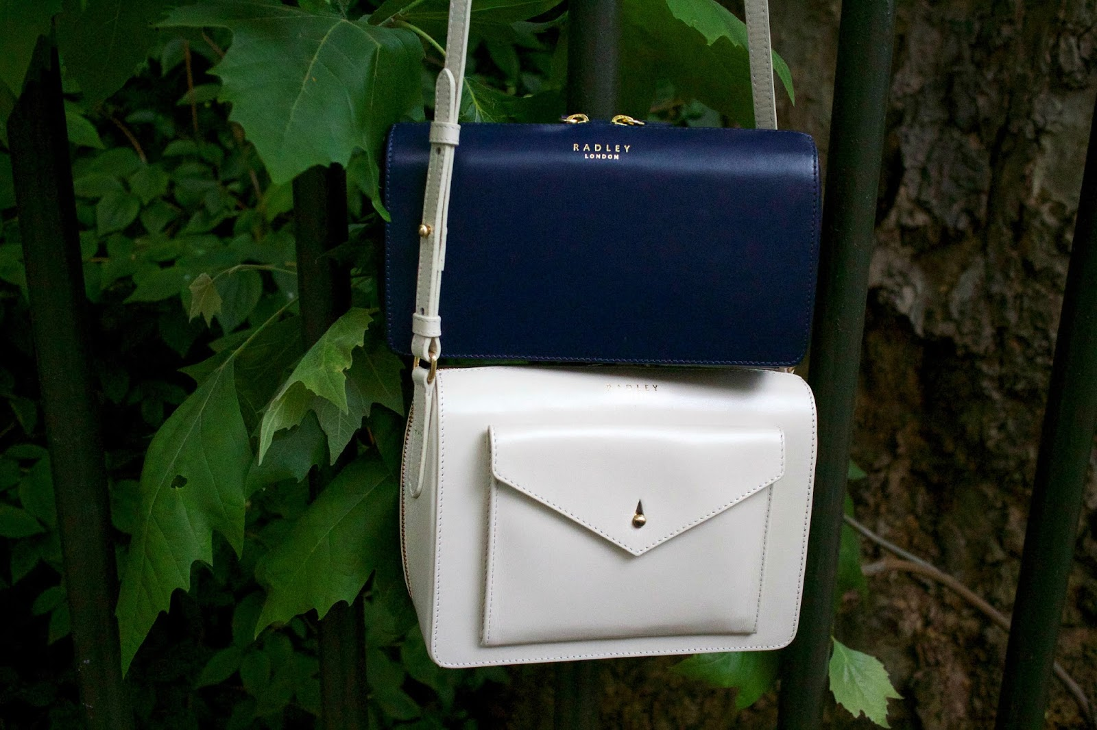 radley keats grove collection