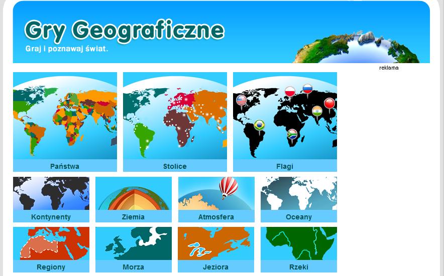 http://www.gry-geograficzne.pl/