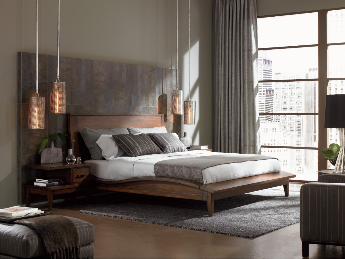 Contemporary King Bedroom Sets Inspiring Home Ideas Modern ...
