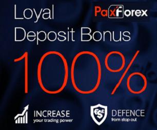 Pax forex broker