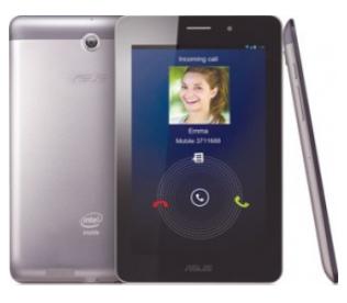 Tablet Android Pertama ASUS dengan Prosesor Intel