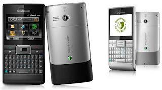 Spesifikasi dan Harga Sony Ericsson Aspen M1i