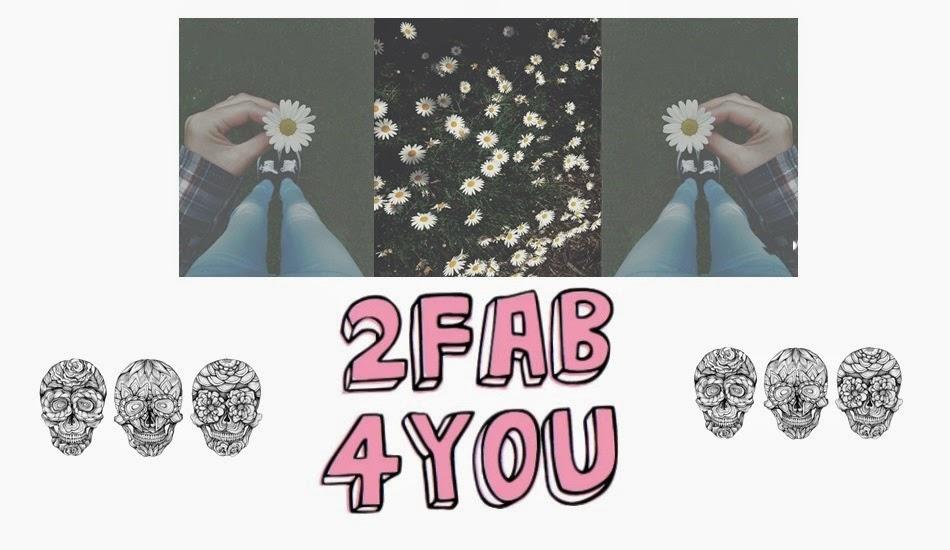 2 FAB 4 YOU