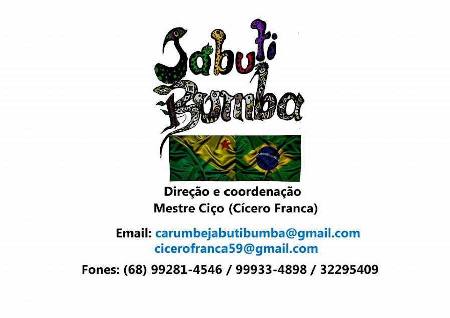 Jabuti Bumbá