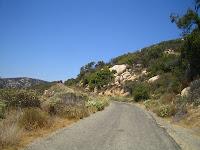tenaja road