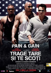 Pain &amp; Gain (2013) Online Subtitrat | Filme Online