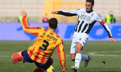 Lecce Siena 4-1 highlights sky