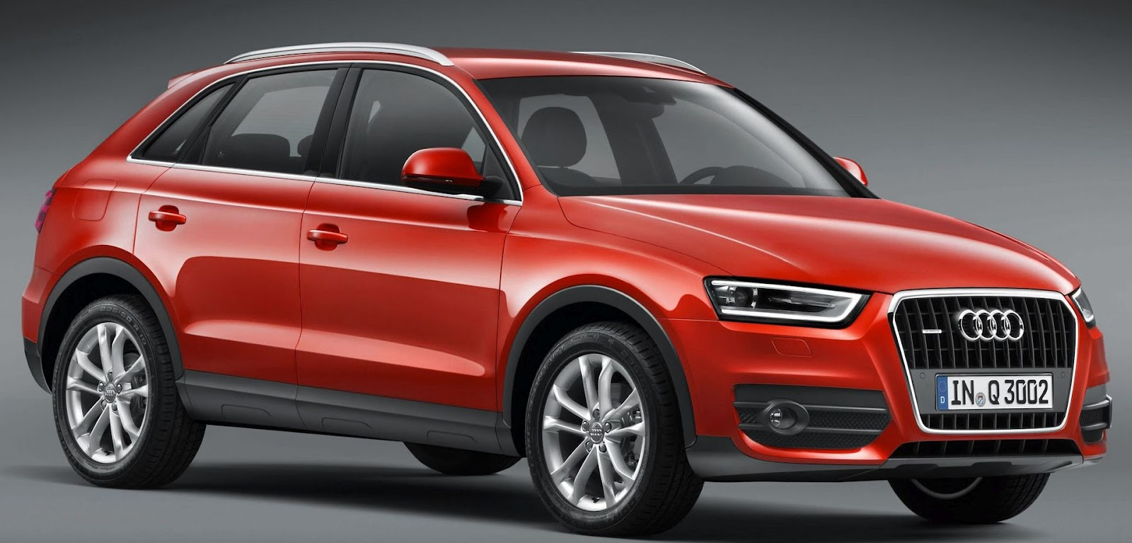 ways to world audi q3 in india 2012 review specification. Black Bedroom Furniture Sets. Home Design Ideas