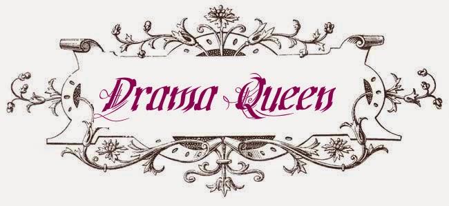 A Drama Queen's World