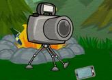 Gizemli Kamera