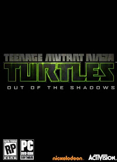 Free Download Games Teenage Mutant Ninja Turtles Out of the Shadows Full Version