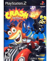 Download Crash Tag Team Racing Games PS2 ISO For PC Full Version Free Kuya028