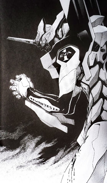 Neon Genesis Evangelion Vol. 11 - Yoshiyuki Sadamoto