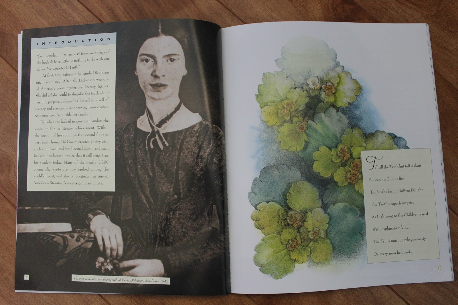 the life and work of emily dickinson an american poet The independence and immediacy of dickinson's work and her personal vision captured something uniquely american she was perhaps the most philosophical american poet.