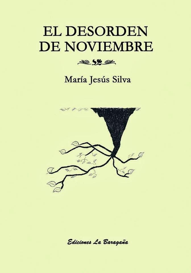 El desorden de noviembre