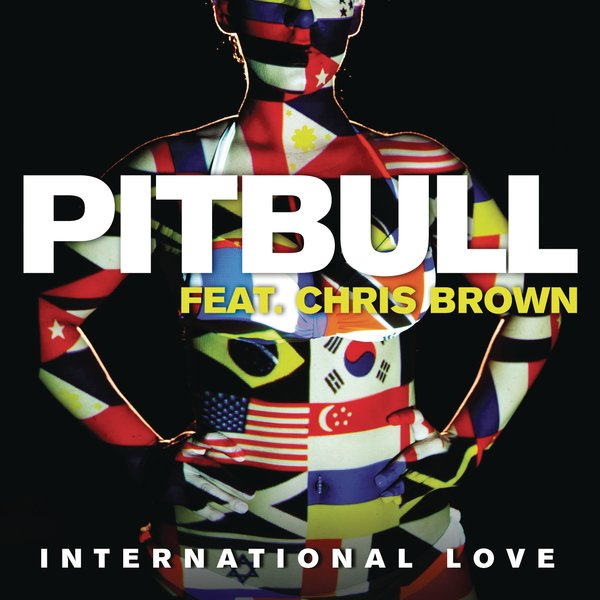 Chris Brown feat. Pitbull - International Love