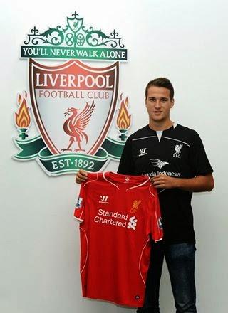 Javier+manquillo+transfer+updates+liverpool