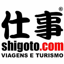 Shigoto.com Viagens e Turismo