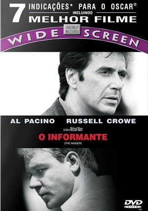 filmes Download – O Informante – AVI Dual Áudio + RMVB Dublado