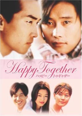 Phim Hạnh phúc bên nhau-trên th btv