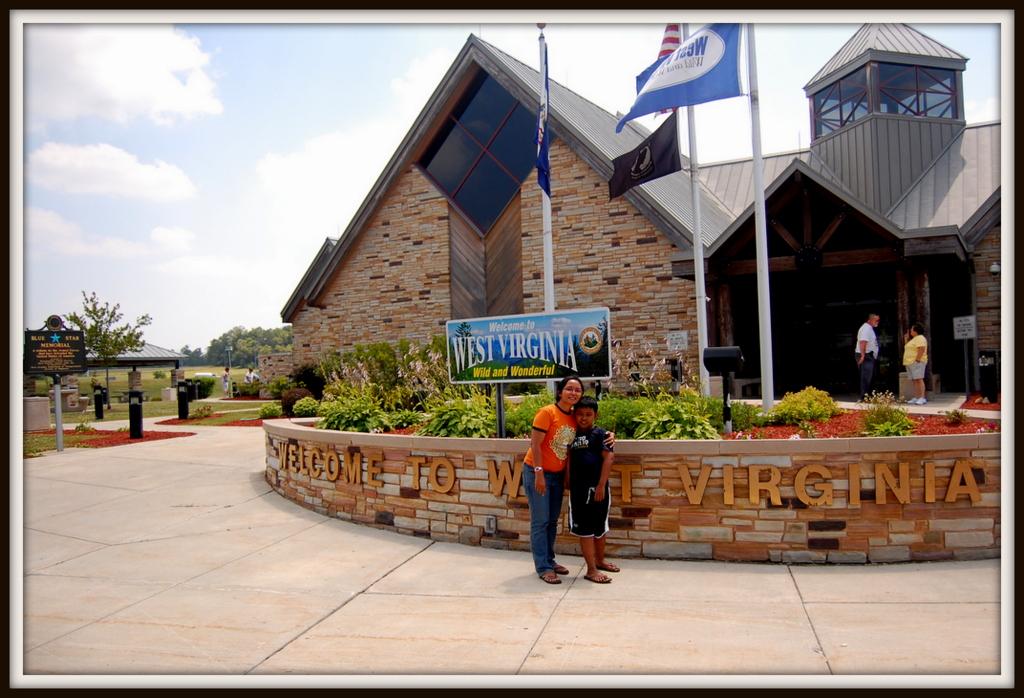 West Virginia 2010