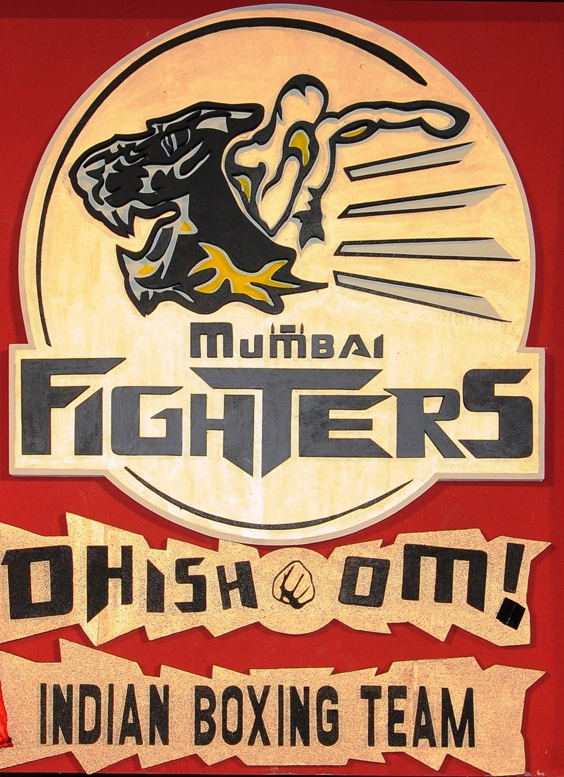 Fighters Team Logo Mumbai Fighters Logo.jpg