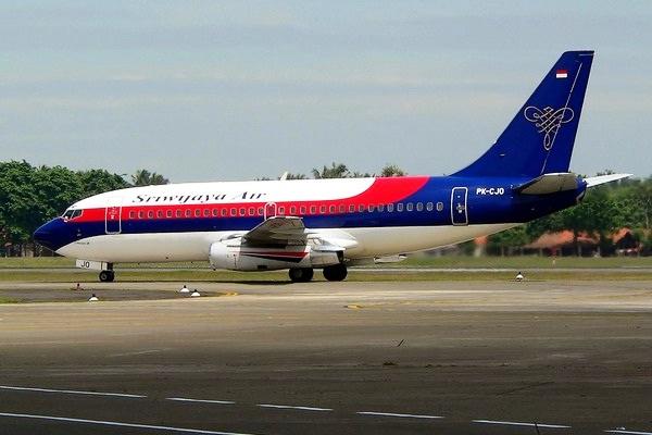Harga Tiket Pesawat Sriwijaya Air Bulan Juni Paling Murah Dan
