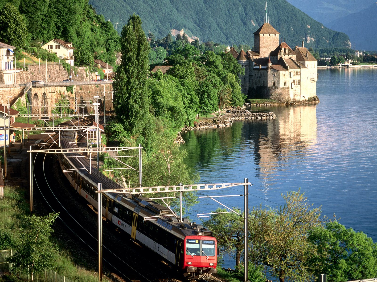 Geneva, Switzerland  u2013 Travel Guide and Travel Info   Tourist Destinations